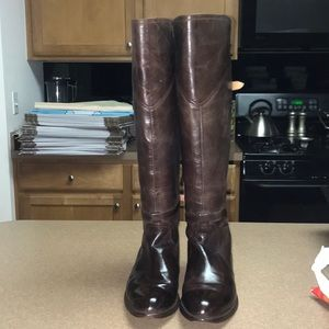 Frye Shoes - Frye Knee High Boots